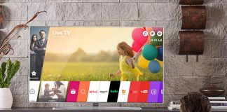 Learn about Smart TV operating systems