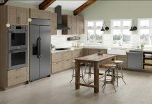 LG kitchen main image