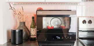 Panasonic steam oven review 1