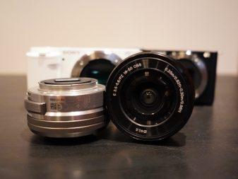 ZV-E10 Lens Kit