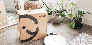 Yeedi K650 vacuum review 1