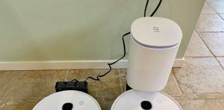 Yeedi Robot vacuum