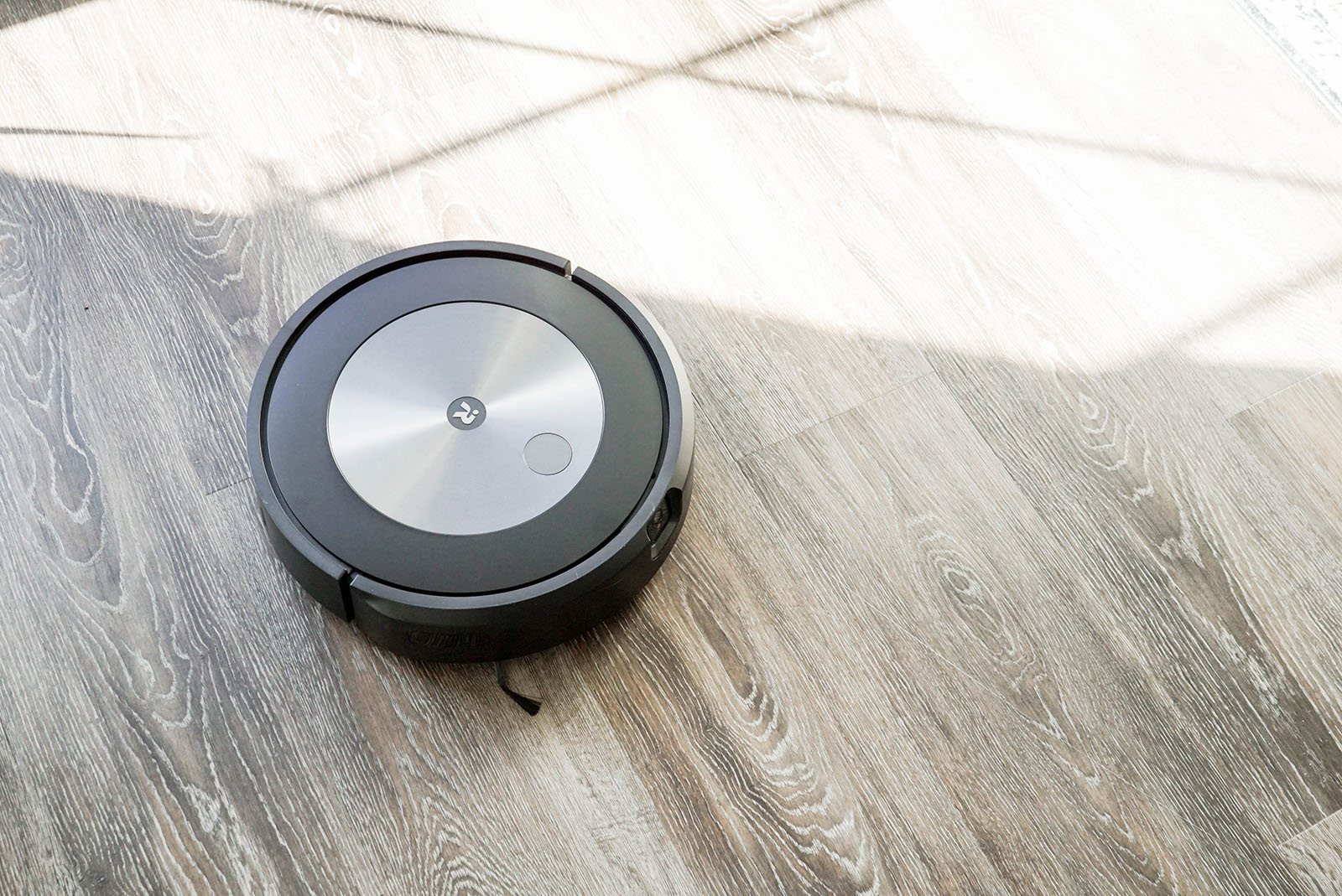 iRobot Roomba j7+ review 6