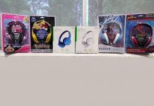 headphones for children