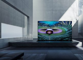 Best TVs of the year 2021