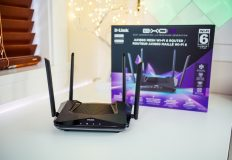 D-Link AX1800 router