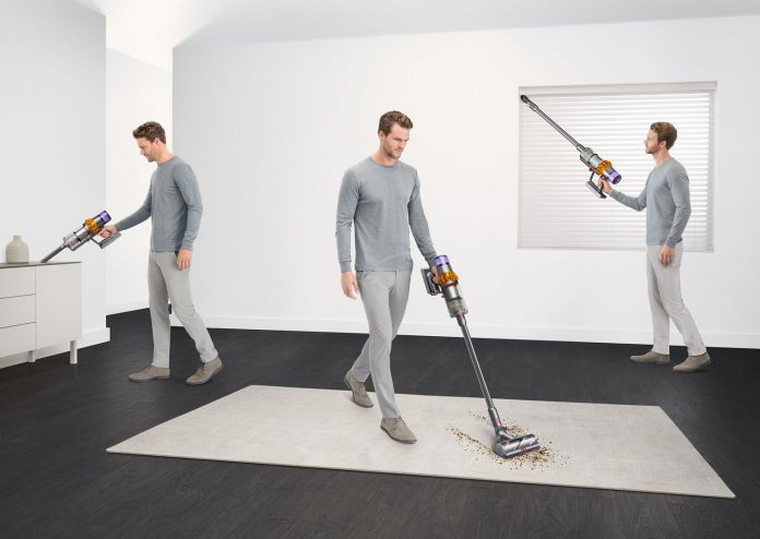 How to find the right vacuum for your home