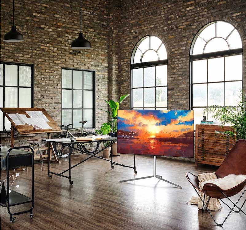 LG TVs for 2021