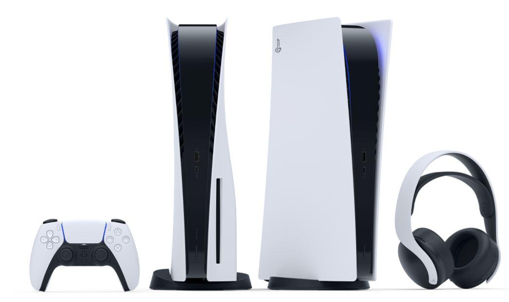 PC vs Console ps5
