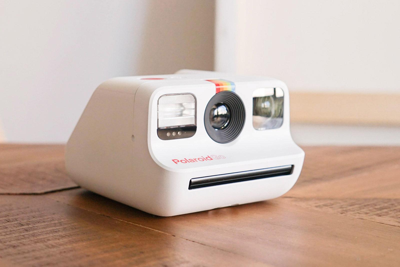 Polaroid Go Instant Camera review