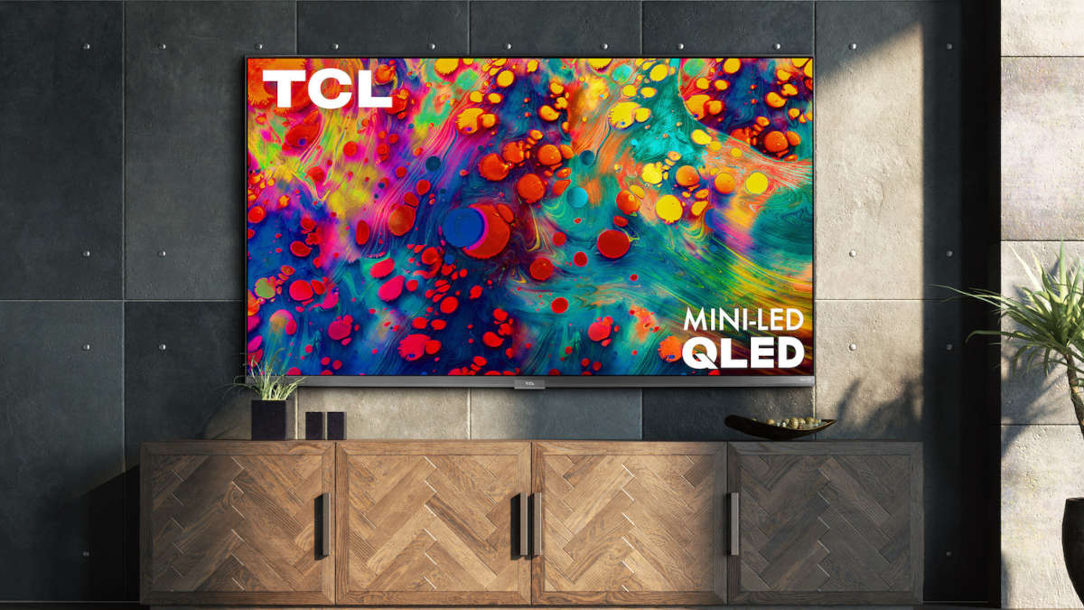 TCL TVs for 2021
