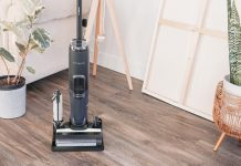 Tineco Floor One S5 Cordless Wet:Dry Upright Vacuum review