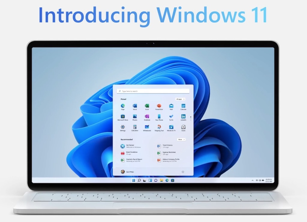 Windows 11, what you need to know