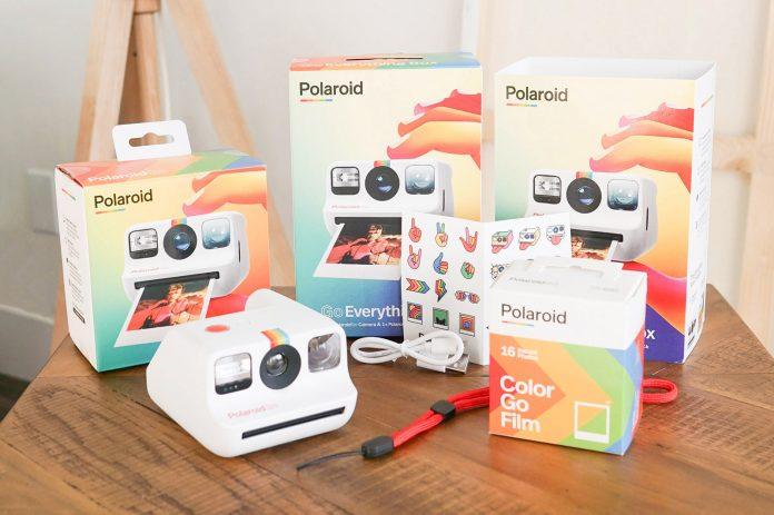 Polaroid Go Everywhere Box review