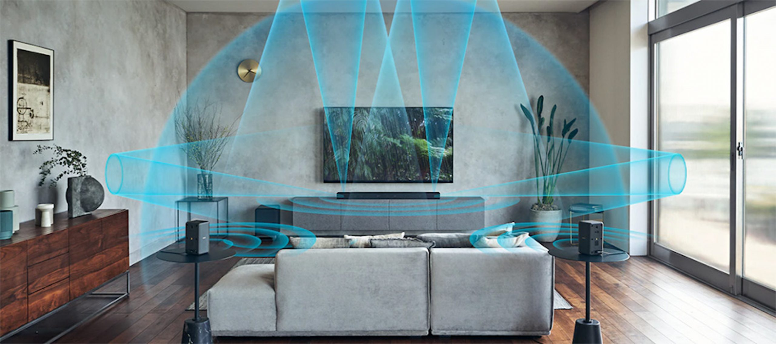 home theatre best in-home audio
